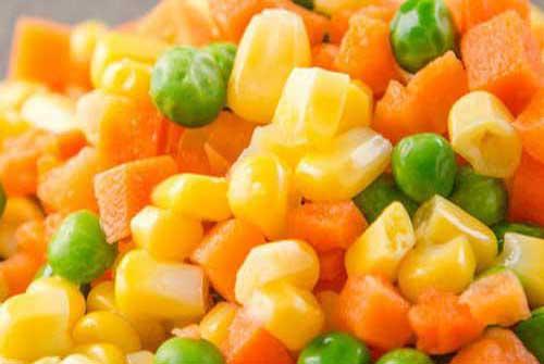 开发萝卜系列食品前景广阔
