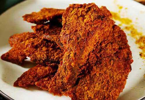 麻辣牛肉干加工技术|麻辣牛肉干制作配方